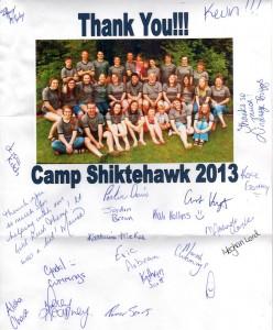 Shiktehawk Gold Rush